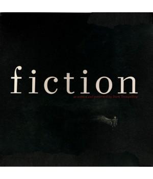 """Виниловая пластинка Dark Tranquillity """"Fiction"""" (1LP + CD)"""