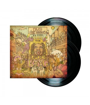 "Виниловая пластинка Dave Matthews Band ""Big Whiskey And The GrooGrux King"" (2LP)"