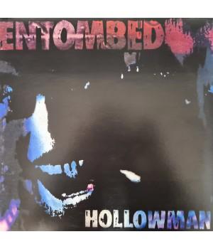 """Виниловая пластинка Entombed """"Hollowman"""" (1LP)"""
