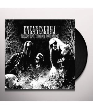 "Виниловая пластинка Fenriz' Red Planet / Nattefrost ""Engangsgrill"" (1LP)"