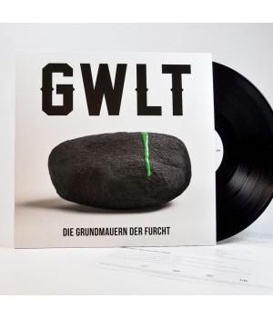 """Виниловая пластинка GWLT """"Die Grundmauern Der Furcht"""" (1LP)"""