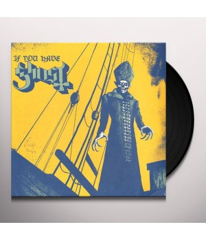 "Виниловая пластинка Ghost ""If You Have Ghost"" (1LP)"