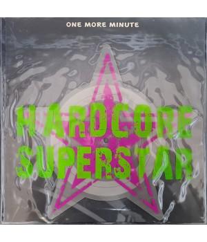 "Виниловая пластинка Hardcore Superstar ""One More Minute"" (1LP) Shape"