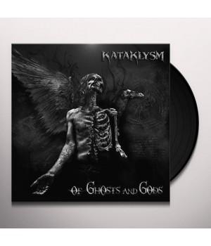"Виниловая пластинка Kataklysm ""Of Ghosts And Gods"" (2LP)"