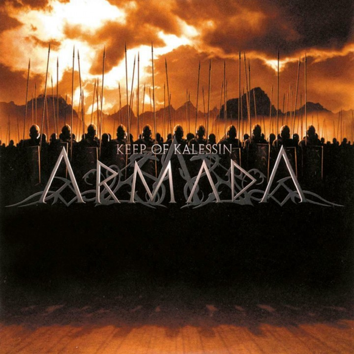 "Виниловая пластинка Keep Of Kalessin ""Armada"" (2LP)"