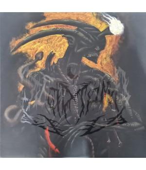 "Виниловая пластинка Leviathan ""The Blind Wound"" (1LP)"