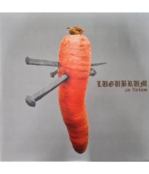 """Виниловая пластинка Lugubrum """"De Totem"""" (2LP)"""