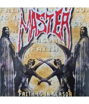 "Виниловая пластинка Master ""Faith Is In Season"" (1LP)"