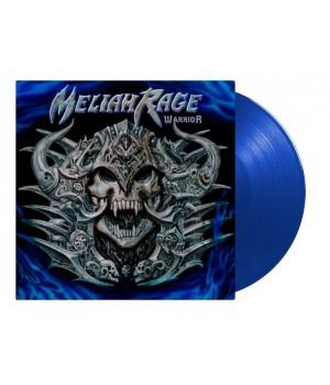 """Виниловая пластинка Meliah Rage """"Warrior"""" (1LP) Blue"""