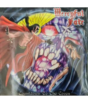 "Виниловая пластинка Mercyful Fate ""Countdown To The Coven"" (1LP)"