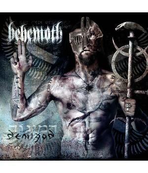 """Виниловая пластинка Behemoth """"Demigod"""" (1LP)"""