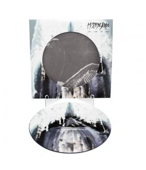"Виниловая пластинка My Dying Bride ""Turn Loose The Swans"" (1LP) Picture"