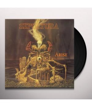 """Виниловая пластинка Sepultura """"Arise"""" (2LP)"""