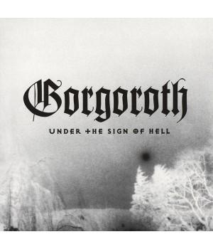 "Виниловая пластинка Gorgoroth ""Under The Sign Of Hell"" (1LP) Picture"