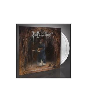 "Виниловая пластинка Inquisition ""Invoking The Majestic Throne Of Satan"" (2LP) White"
