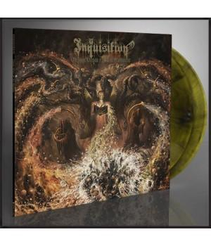 "Виниловая пластинка Inquisition ""Obscure Verses For The Multiverse"" (2LP) Green"