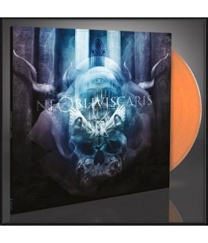 "Виниловая пластинка Ne Obliviscaris ""Citadel"" (1LP) Orange"