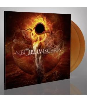 "Виниловая пластинка Ne Obliviscaris ""Urn"" (2LP) Orange / Gold"
