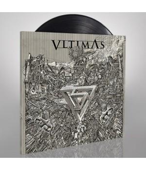 """Виниловая пластинка Vltimas """"Something Wicked Marches In"""" (1LP)"""