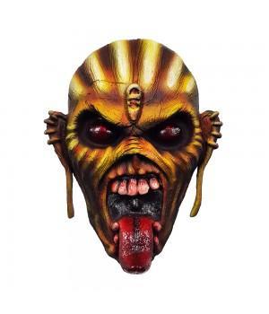 "Магнит ""Iron Maiden"""