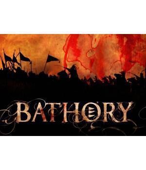 """Магнит """"Bathory"""""""