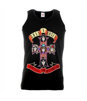 """Майка """"Guns N' Roses"""""""