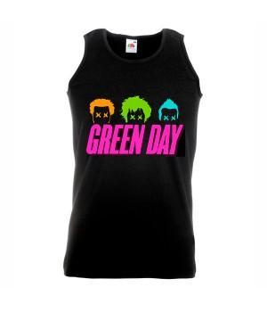 """Майка """"Green Day"""""""