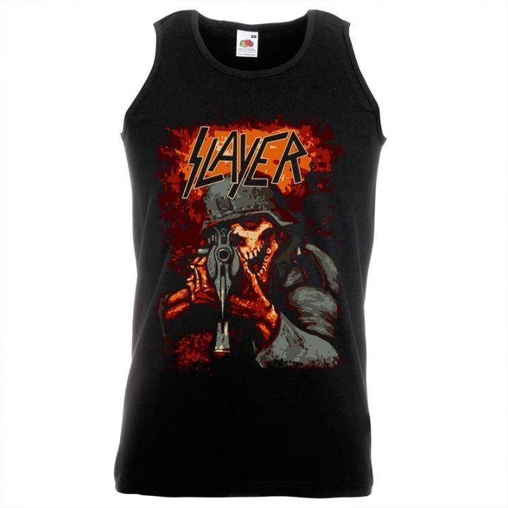 "Майка ""Slayer"" (587)"