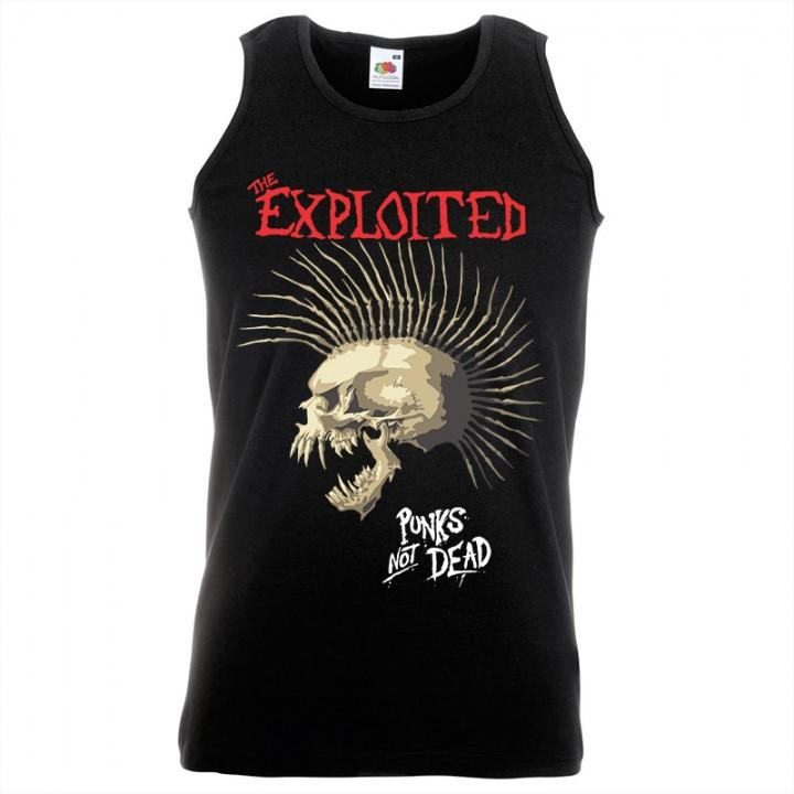 "Майка ""The Exploited"" (588)"
