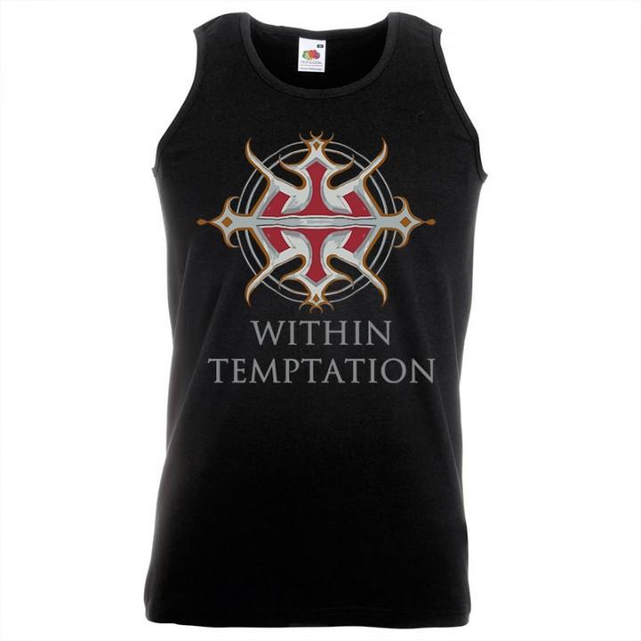 "Майка ""Within Temptation"" (591)"