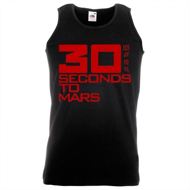 "Майка ""30 Seconds To Mars"" (594)"