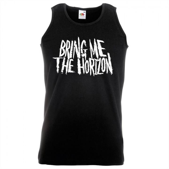"Майка ""Bring Me The Horizon"" (607)"
