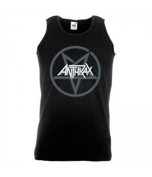 "Майка ""Anthrax"""