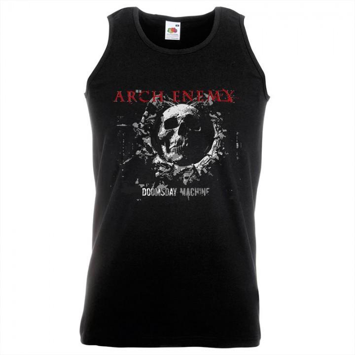 """Майка """"Arch Enemy"""" (631)"""