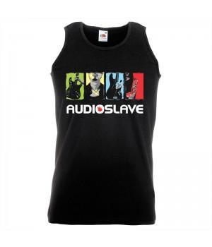 "Майка ""Audioslave"""