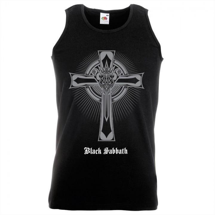 "Майка ""Black Sabbath"" (639)"