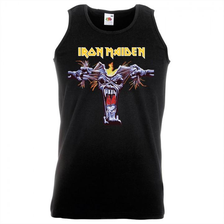 "Майка ""Iron Maiden"" (580)"