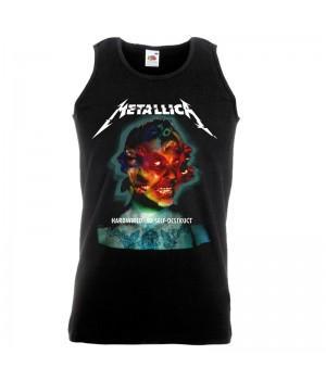 """Майка """"Metallica"""""""