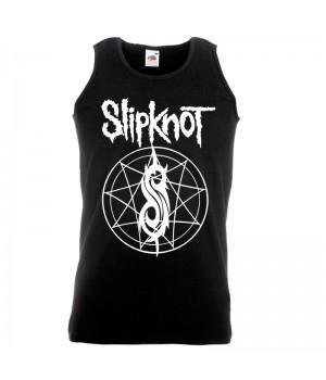 "Майка ""Slipknot"""