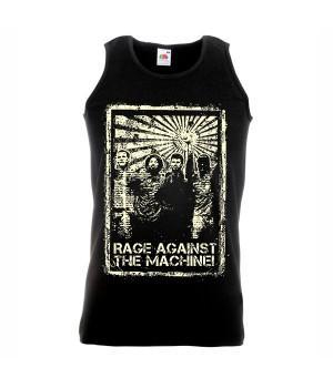 "Майка ""Rage Against the Machine"""