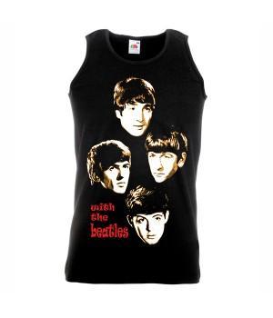 """Майка """"The Beatles"""""""