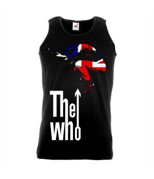 """Майка """"The Who"""""""