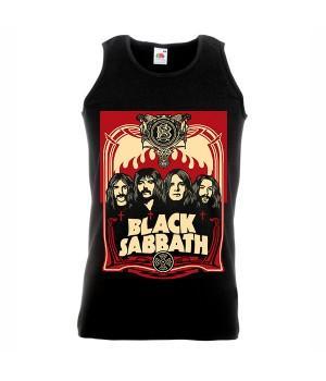 "Майка ""Black Sabbath"""