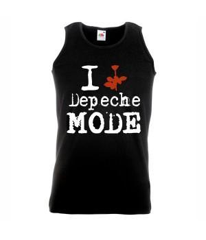 """Майка """"Depeche Mode"""""""