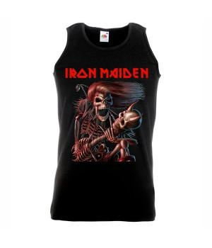"Майка ""Iron Maiden"""