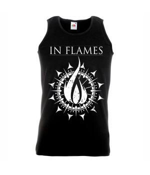 "Майка ""In Flames"""