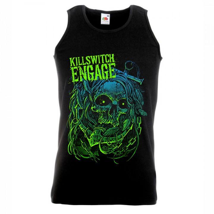 "Майка ""Killswitch Engage"" (13015)"