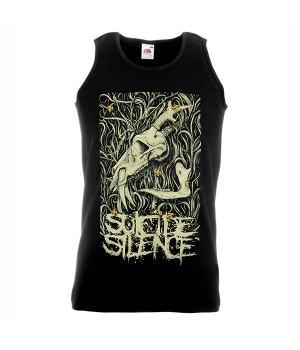 """Майка """"Suicide Silence"""""""