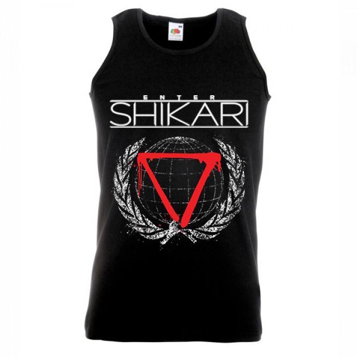 """Майка """"Enter Shikari"""" (13057)"""