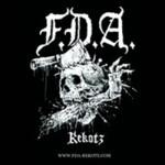 F.D.A. Recotz